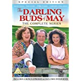 The Darling Buds Of May - Complete Series