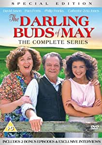 The Darling Buds Of May - Complete Series (Special Edition) [DVD]