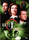The X-Files [Import allemand]