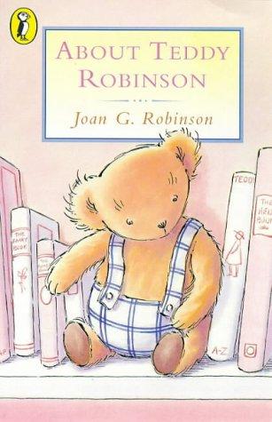 About Teddy Robinson