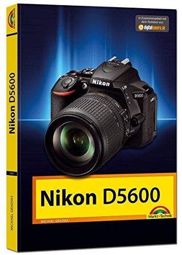Fotografie-handbuch (Nikon D5600 - Das Handbuch zur Kamera)