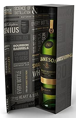 Jameson Select Reserve Irish Whiskey 70 cl