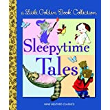 Little Golden Book Collection: Sleeptime Tales (Little Golden Book Treasury)