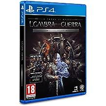 La Terra di Mezzo: L'Ombra della Guerra - Silver Edition - PlayStation 4