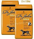 Dr Johns Gold Dry Dog Food 30 Kg VAT FREE