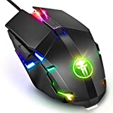 Wired Gaming Maus