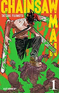 Chainsaw Man Edition simple Tome 1