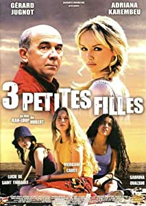 3 petites filles Affiche du film Poster Movie 3 charges menues (11 x 17 In - 28cm x 44cm) French Style A
