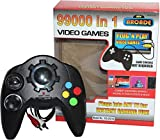 99000 in 1 Video Games System Fantastic for Boys Girls Baby | My