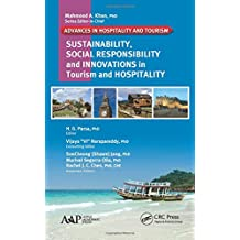 Sustainability, Social Responsibility, and Innovations in the Hospitality Industry (Advances in Hospitality and Tourism)