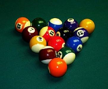 Pocket Pool y Billar y conceptos básicos en un lenguaje sencillo ...