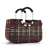 Reisenthel OS7036 Einkaufstasche, loopshopper M Wool