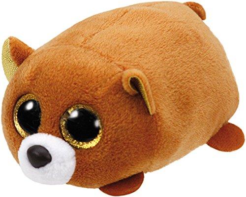 """Teeny Ty Teddy Bear - Windsor - 8cm 3"""""""