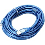 CABLE USB 5MT 5M WIFI LARGO MINI CALIDAD PIGTAIL 5 METROS 5 MTS PARA WIFI, ALFA NETWORKS, WIFISKY, KASENS