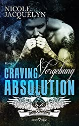 Craving Absolution - Vergebung (Aces and Eights MC 3)