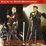 Songtexte von Eddie Cochran - Rock 'n' Roll Memories