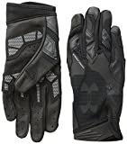 Under Armour Ua Renegade - Guantes para hombre, color negro, talla M