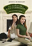 Le haras de Canterwood - tome 06 : Mensonge fatal (6)