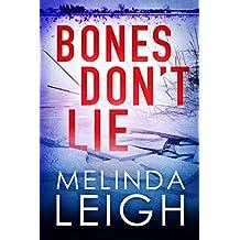 Bones Don't Lie (Morgan Dane Book 3) (English Edition)