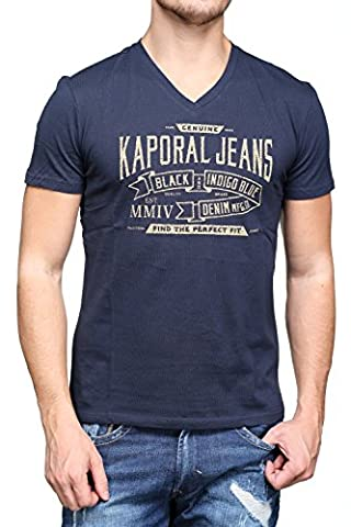 KAPORAL Tee-shirts manches courtes - MAKER - HOMME - XXL