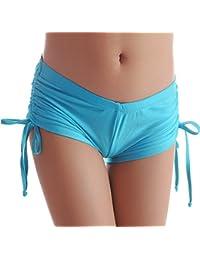 Cloris Murphy Bas de maillot de bain Femme Bikini Bottom Swimwear Taille 38