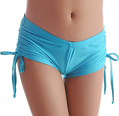 Cloris Murphy Bas de maillot de bain Femme Bikini Bottom