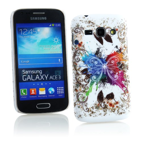 kit-me-out-uk-hard-clip-on-case-for-samsung-galaxy-ace-3-s7272-white-coloured-butterfly