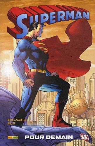 Superman : Pour demain