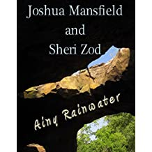 Joshua Mansfield and Sheri Zod