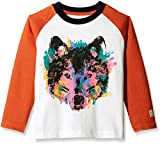 Blue Giraffe Boys' T-shirt (AW15/B2N/14_...
