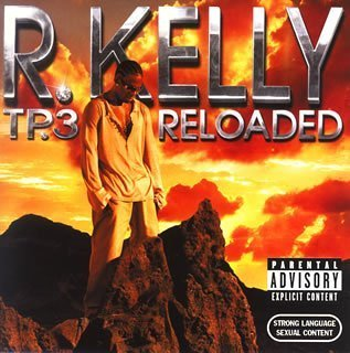 TP-3 RELOADED: SPECIAL ED.(CD+DVD)(ltd.release) by R. KELLY