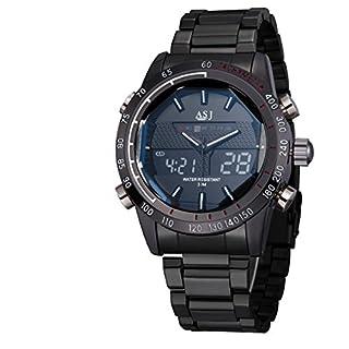 AJS -  -Armbanduhr- 4987