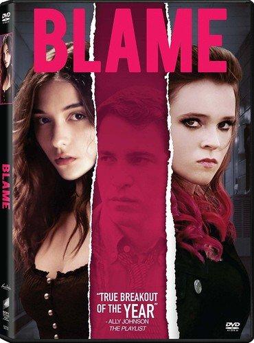 BLAME - BLAME (1 DVD)