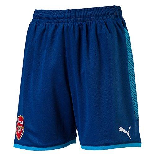 Puma Kids AFC Arsenal London 17/18 Replica Shorts
