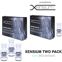 XENSIUM Bio-shock Adn 4 ampollas x 3 ml Pack 2 Uds