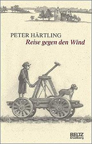 Cover des Mediums: Reise gegen den Wind