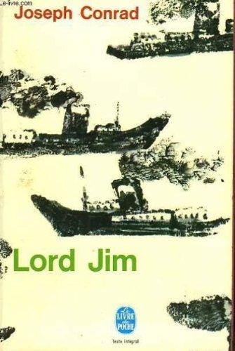 Lord Jim Joseph Conrad Pdf