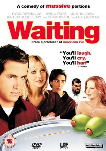Waiting [DVD] [2005] by Ryan Reynolds