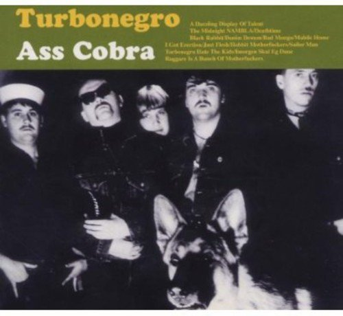 Ass Cobra-Never Is Forever