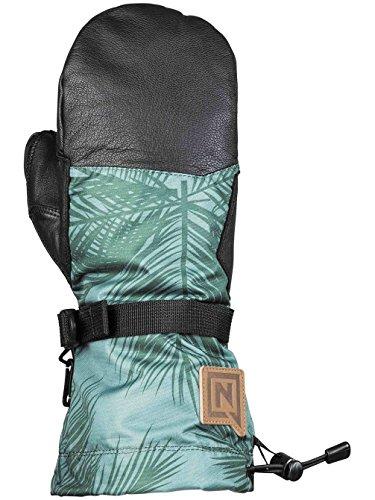 Nitro Snowboards Erwachsene Method Mitt '19 Snowboard Handschuh Winter Warm Wasserabweisend Ski Fäustling Gloves Coco M
