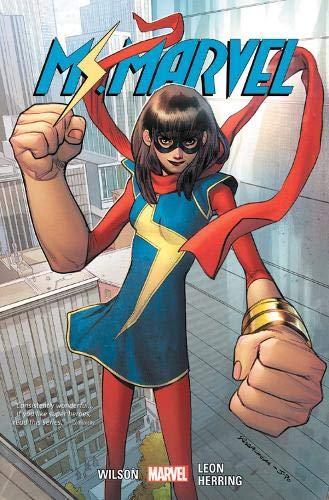 Ms. Marvel 5