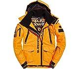 Superdry - Ultimate Snow Rescue Herren Skijacke orange S