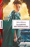 La captive des Highlands (Les Historiques)