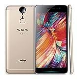 Telefono Movil Wolder Wiam #65 4G 5.5'/Oc2.0/3Gbb/32Gb