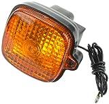 Geiwiz 252159 Blinker MBX50/80, ST50  VO. Vergl. Nr. 33400-167-602, E-GEPR