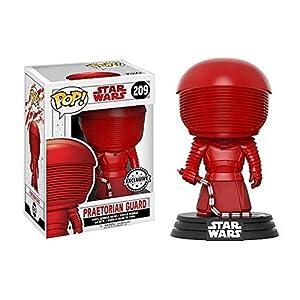 Funko Pop Guardia Pretoriano – Exclusive (Star Wars 209) Funko Pop Star Wars