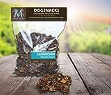 Matdox Hundesnack Big-Pack Kaninchen Fleisch Würfel 300g Beutel
