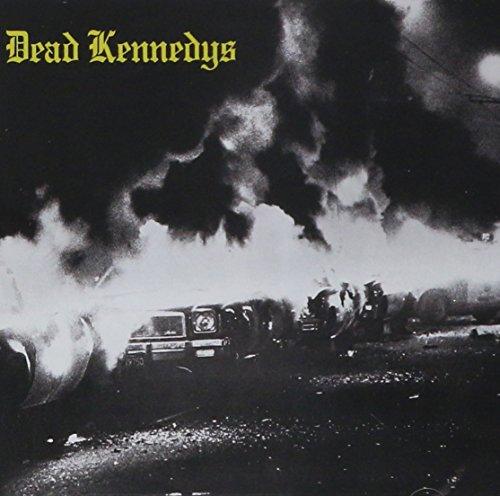 Dead Kennedys: Fresh Fruit for Rotting Vegetables (Audio CD)