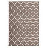 Casa Padrino Design Carpet Beige - Designer Carpet, grösse:160 x 230 cm