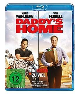 Daddy's Home - Ein Vater zu viel [Blu-ray]